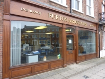 Our office in Wisbech